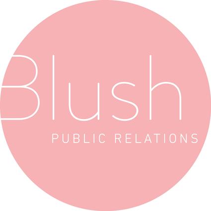 Blush-pr Logo